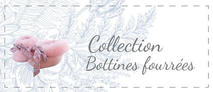 Collection Bottines Fourrées